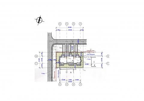 Котедж житлового комплексу EUROPA HAUS, м. Рівне, вул. Захисників України 21